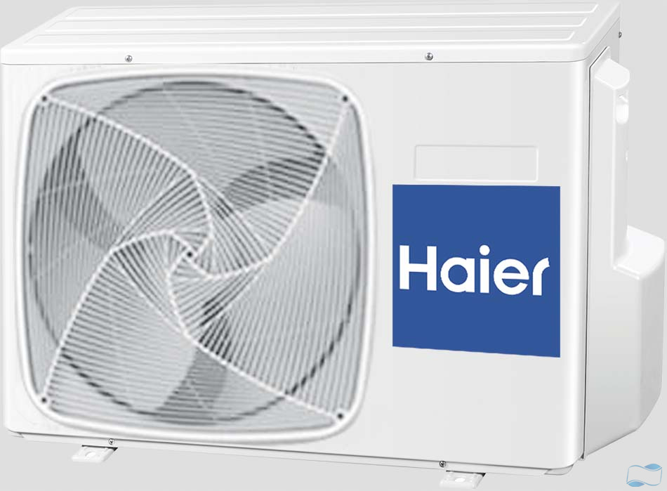 HAIER серии Lightera DC-инвертор Super Match AS09NS5ERA -W/B/G 1U09BS3ERA