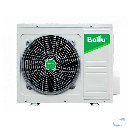 Ballu BSUI-18HN8 серии Platinum Evolution ERP DC Inverter