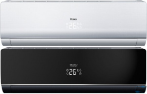 HAIER серии Lightera DC-инвертор Super Match AS18NS5ERA - W/G/B 1U18BS2ERA
