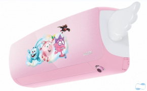 AUX серии KIDS AWB-H09PN/R1DI AS-H09/R1DI с Wi-Fi