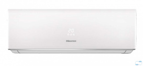 Hisense Smart DC Inverter AS-24UR4SBBDB015
