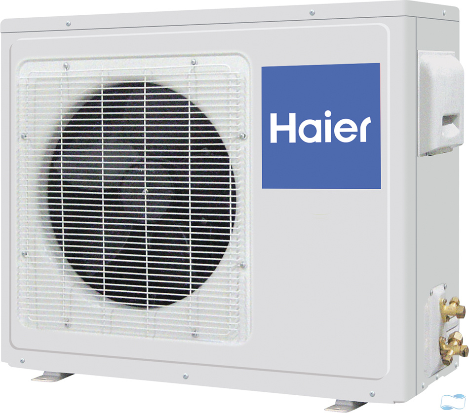 Универсальная сплит-система Haier CAC Super Match DC-инвертор AC12CS1ERA(S)/1U12BS3ERA