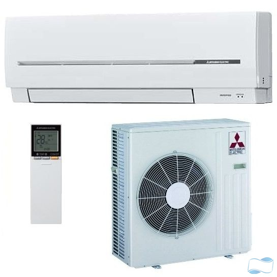 Mitsubishi Electric MSZ-SF42 VE/MUZ-SF42 VE серии Standard Inverter