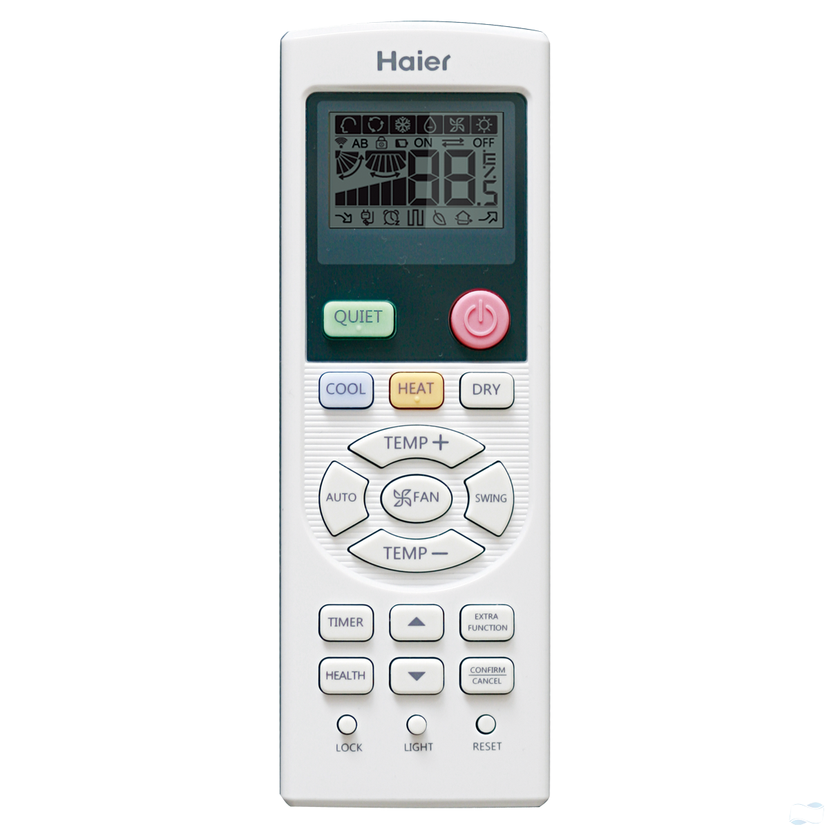Универсальная сплит-система Haier CAC Super Match AC18CS1ERA(S)/1U18DS1EAA